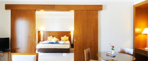 Presidential Suite. Hotel Helios Beach Djerba - Vincci Hoteles