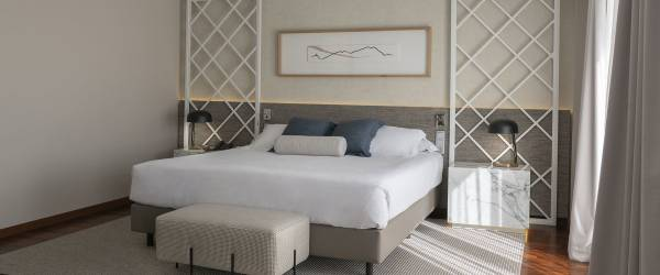 Junior Suite - Vincci Soma 4* Madrid