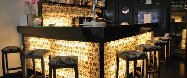 Vincci Granada | Granada | Bar Lounge