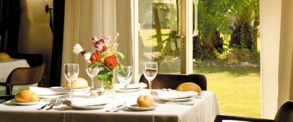 Annehmlichkeiten Hotel Vincci Valdecañas Golf - Vincci Hoteles