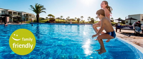 Vincci Costa Golf - Family Friendly