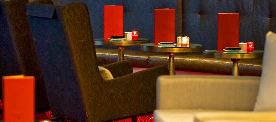 Dienstleistungen Hotel Madrid Via 66 - Vincci Hoteles - Lounge-Bar