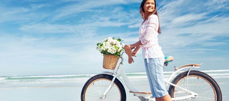 Kostenlose Fahrräder Dienst- Vincci Selección Aleysa Boutique&Spa