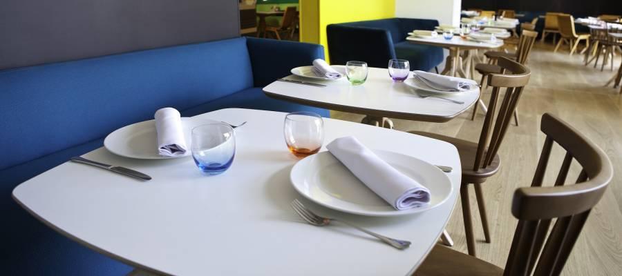 Hopen Restaurant - Vincci Bit