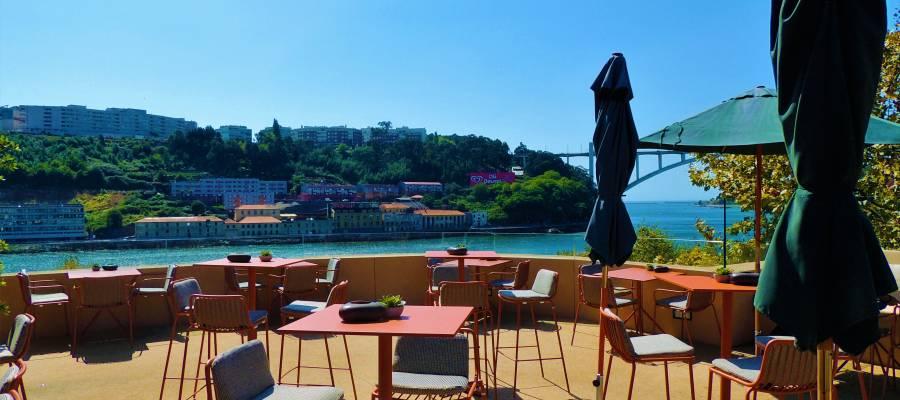 Services Hotel Porto Vincci Hotels