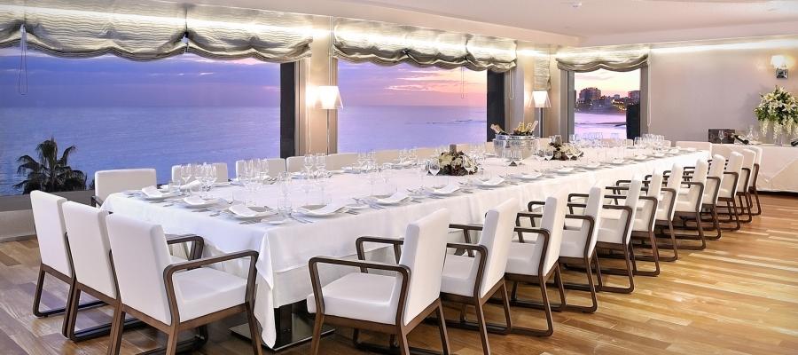 Services Hotel Aleysa Boutique&Spa - Vincci Hotels