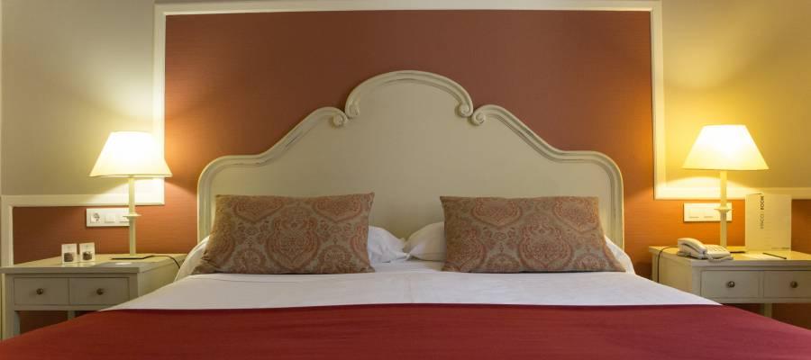 Habitaciones Hotel Sevilla La Rábida - Vincci Hoteles - Habitación Doble