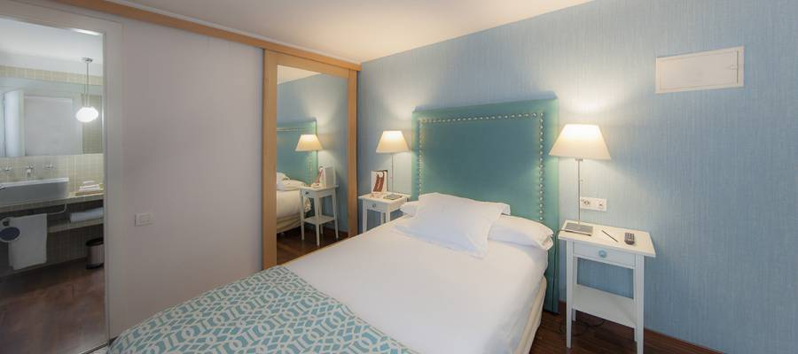 Soma Chambres Hôtel Madrid - Vincci Hoteles - Vincci Individuelle