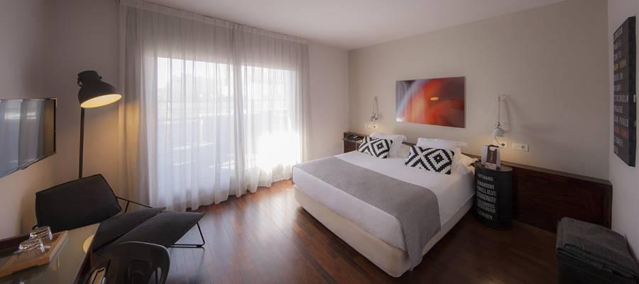 Soma Chambres Hôtel Madrid - Vincci Hoteles - Vincci Supérieure