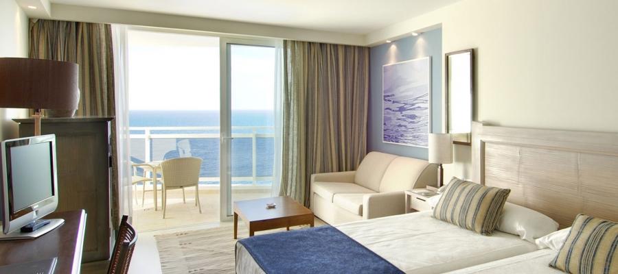 Superior-Doppelzimmer. Übernachtung im Hotel Vincci Tenerife Golf