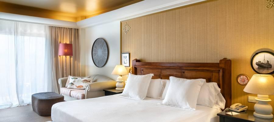 Rooms Hotel Tenerife La Plantación del Sur - Vincci Hotels - Double Rooms
