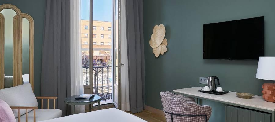 Habitaciones Hotel Vincci Posada del Patio - Malaga