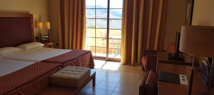 Habitación Doble Superior - Vincci Selección Envía Almería Wellness & Golf