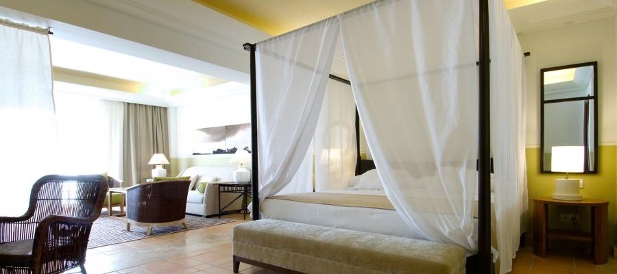 Rooms Hotel Tenerife La Plantación del Sur - Vincci Hotels - Imperial Suite