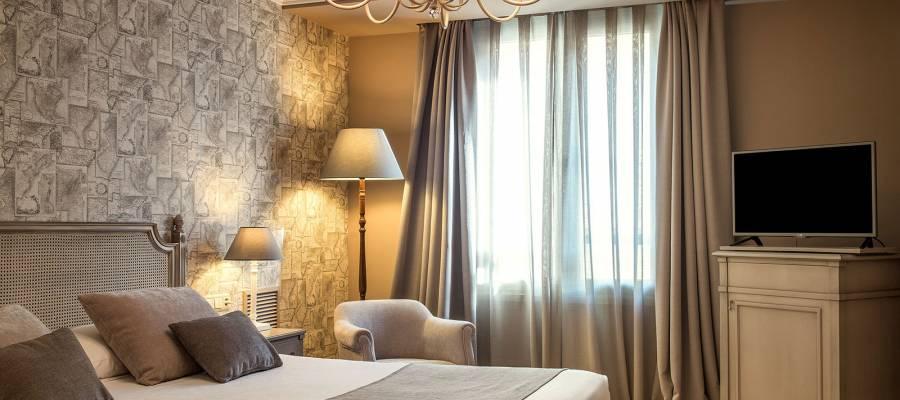 Suite Room | Vincci Lys 4*