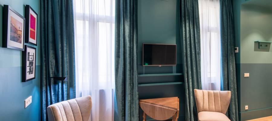 Double Room - Vincci The Mint 4*