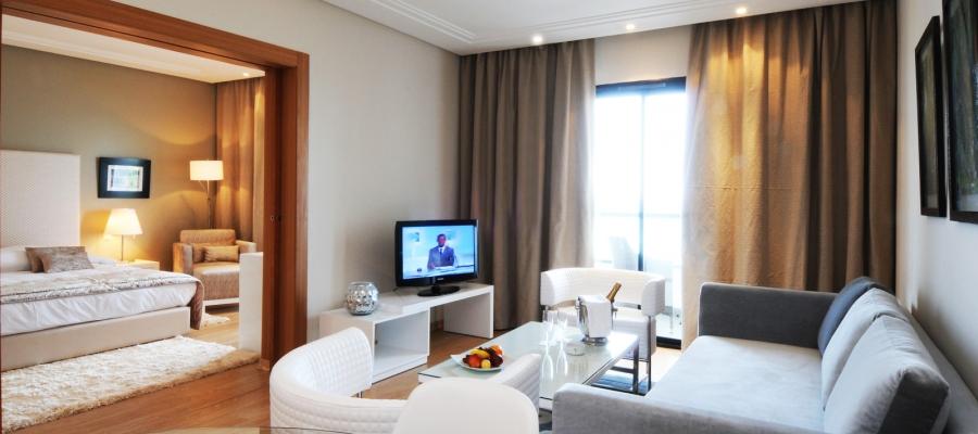 Vincci Nozha Beach&Spa | Túnez | Habitación