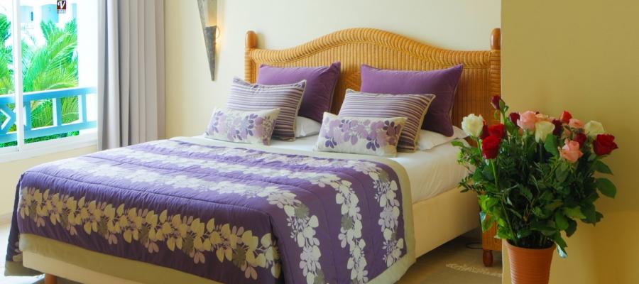 Chambres Hôtel Vincci Djerba Resort - Chambre Simple