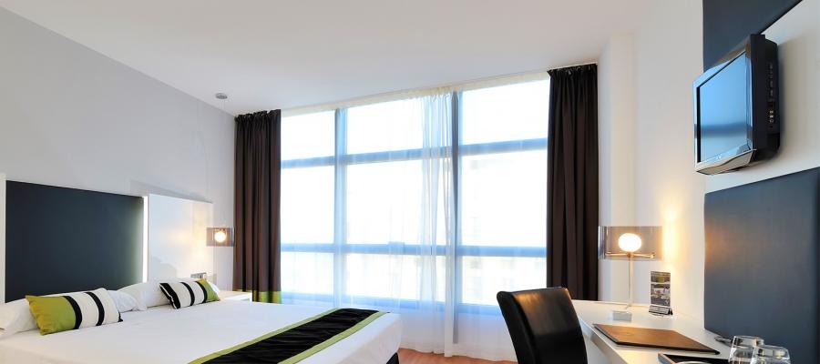 Standard Double/Twin Room   Vinnci Málaga 4*