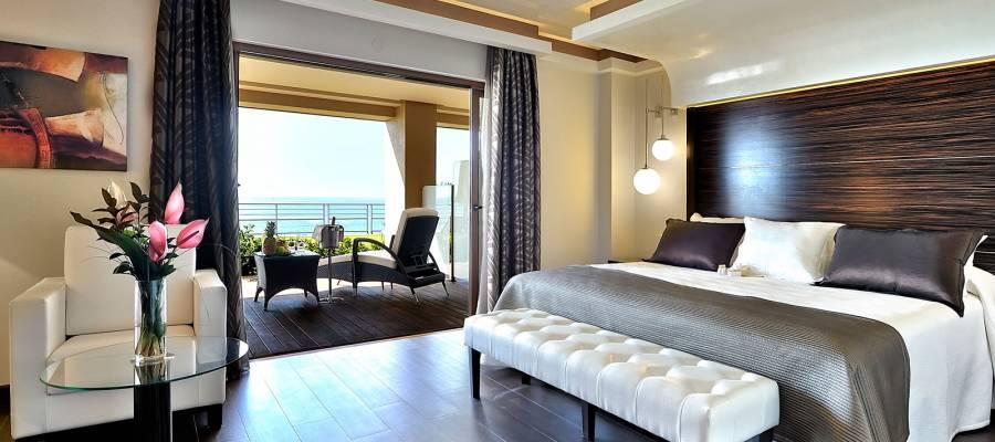 Habitación Hotel Vincci Aleysa Boutique&Spa - Habitación Doble Superior