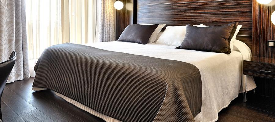Habitación Hotel Vincci Aleysa Boutique&Spa - Habitación Suite Duplex