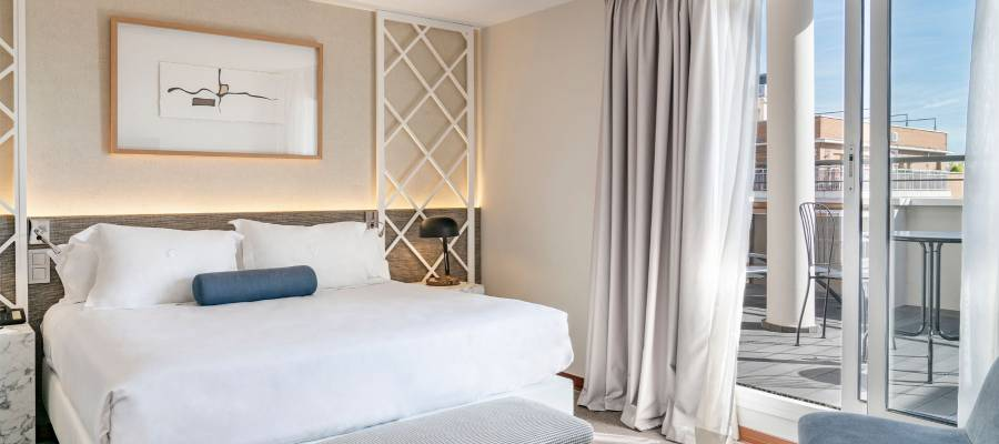 Soma Camere Hotel Madrid - Vincci Hoteles - Vincci Superior