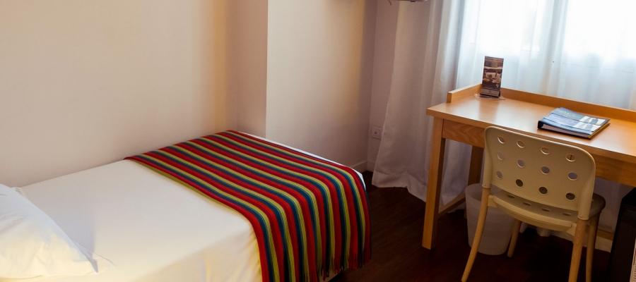 Habitaciones Hotel Madrid Soma - Vincci Hoteles - Vincci XS