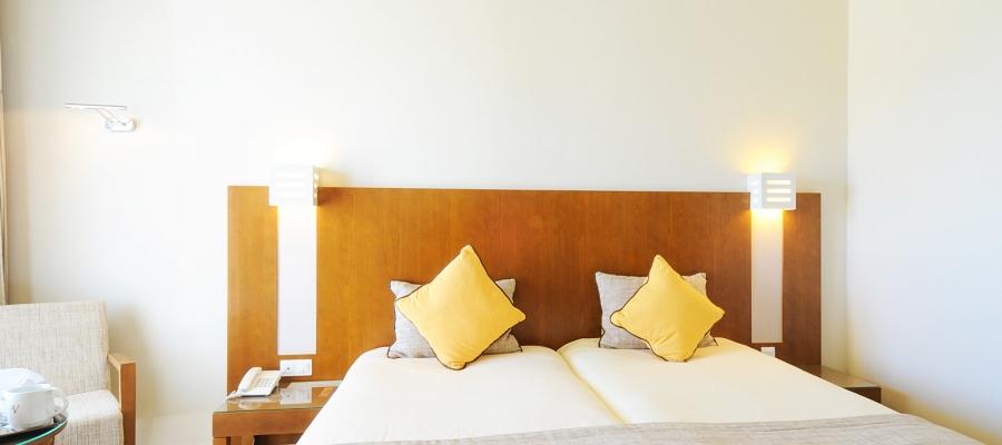 Standard Zimmer. Hotel Helios Beach Djerba - Vincci Hoteles