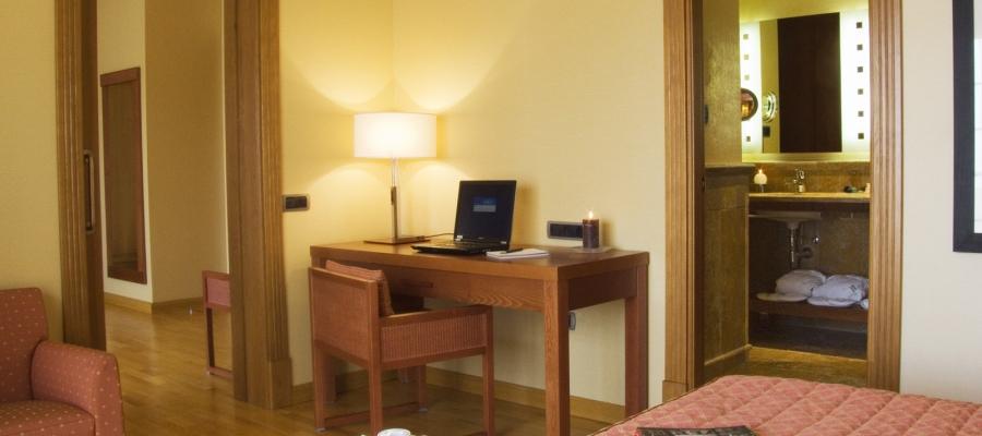 Habitación Junior Suite - Vincci Selección Envía Almería Wellness & Golf