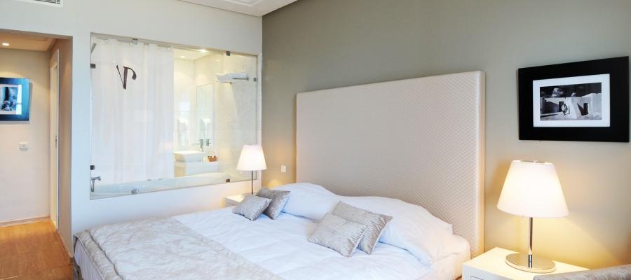 Chambres Hôtel Vincci Nozha Beach Hammamet - Chambre Simple