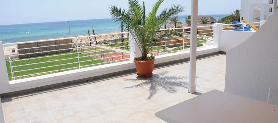 Rooms Hotel Vincci Hammamet Nozha Beach - Suite Embassador