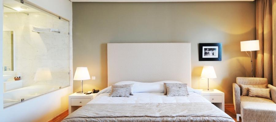 Suite Prestige. Hotel Hamammet Nozha Beach - Vincci Hoteles