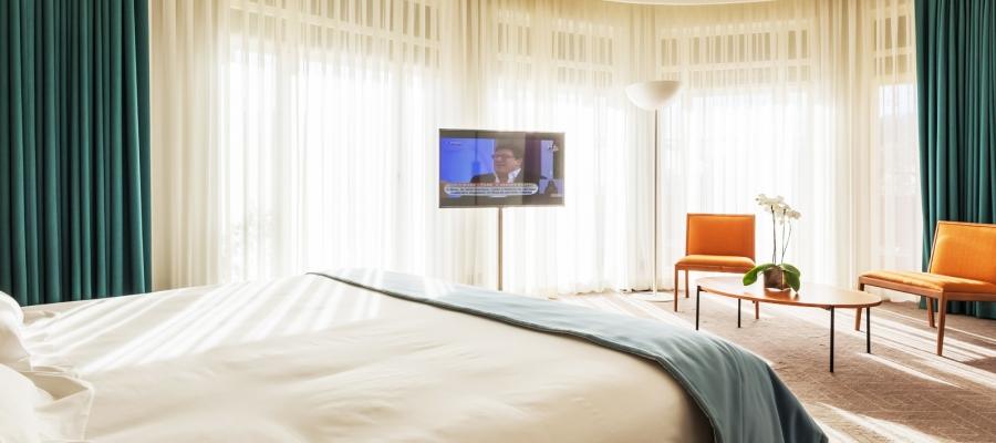 Habitación Suite - Vincci Porto