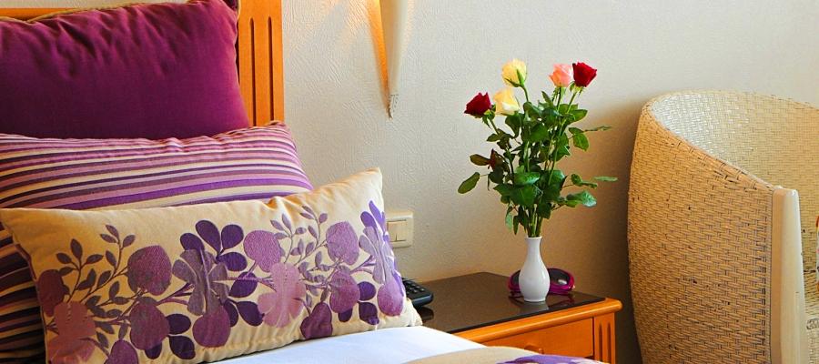 Suite Prestiges. Hotel Vincci Djerba in Tunisia
