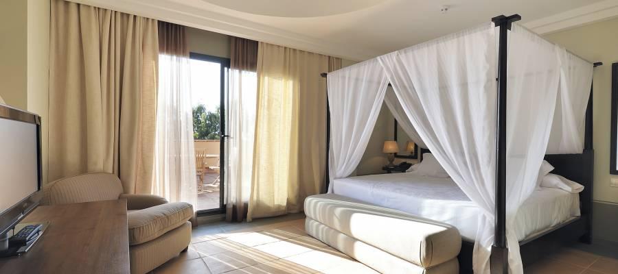 Übernachtung im Hotel Vincci Selección Estrella del Mar - Suiten Duplex