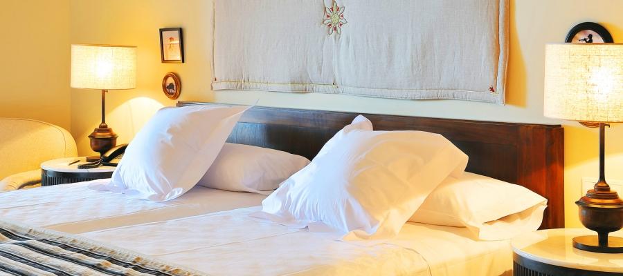 Rooms Hotel Estrella de Mar - Vincci Hotels - Double Superior Room
