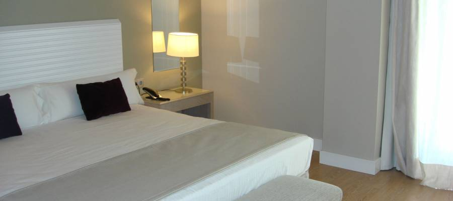 Hotel Valdecañas Golf - Vincci Hoteles
