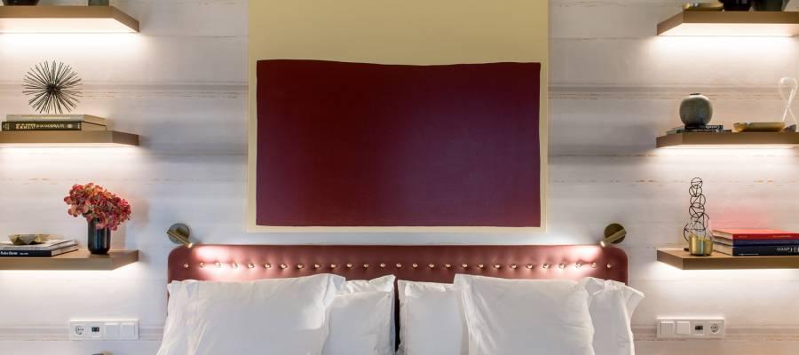 Chambre Premium avec Vue - Vincci Mae 4*