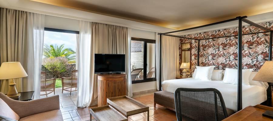 Camere Hotel Vincci Tenerife Sur La Plantation - Ville