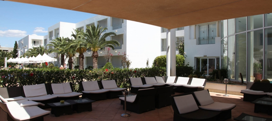 Reuniones y eventos | Vincci Flora Park - Adults Only 4*