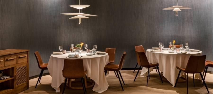 Vincci Bilbao - Instalacion y servicio Restaurante