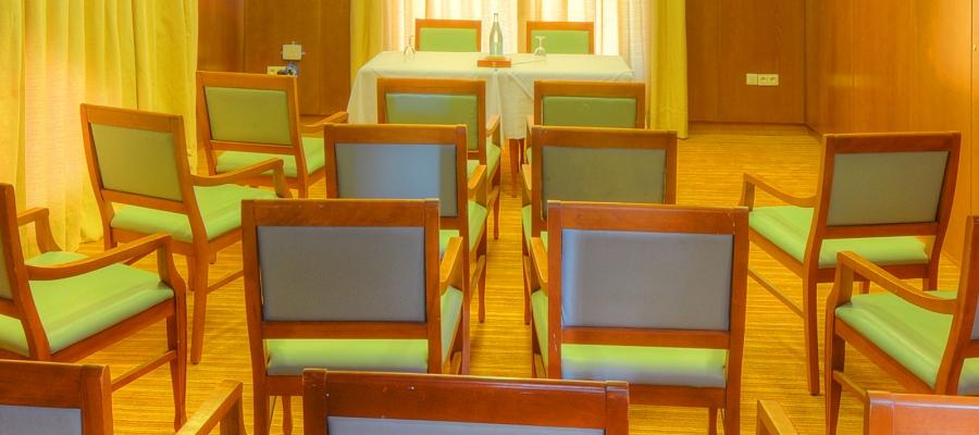 Servizi Hotel Helios Beach Djerba - Vincci Hoteles - Il saloni