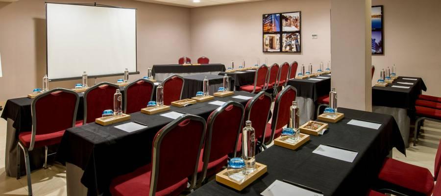 Konferenzräume | Vincci Lys 4*
