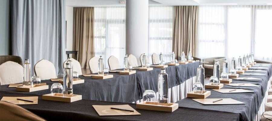 Services Hotel Cádiz Costa Golf - Vincci Hotels - Conference rooms