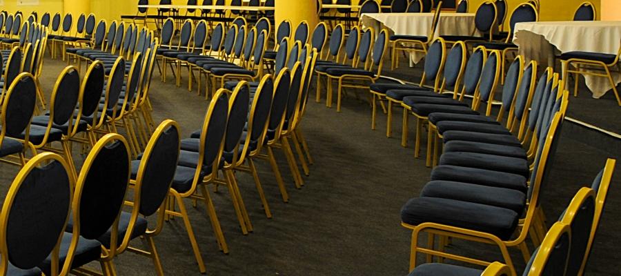 Servicios Hotel Djerba Resort - Vincci Hoteles - Salones