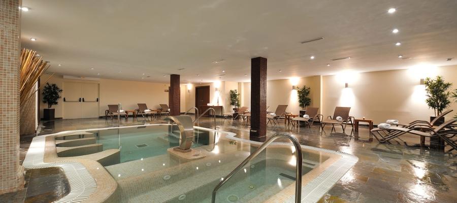 Servizi di Cadice Costa Golf - Vincci Hoteles - Spa
