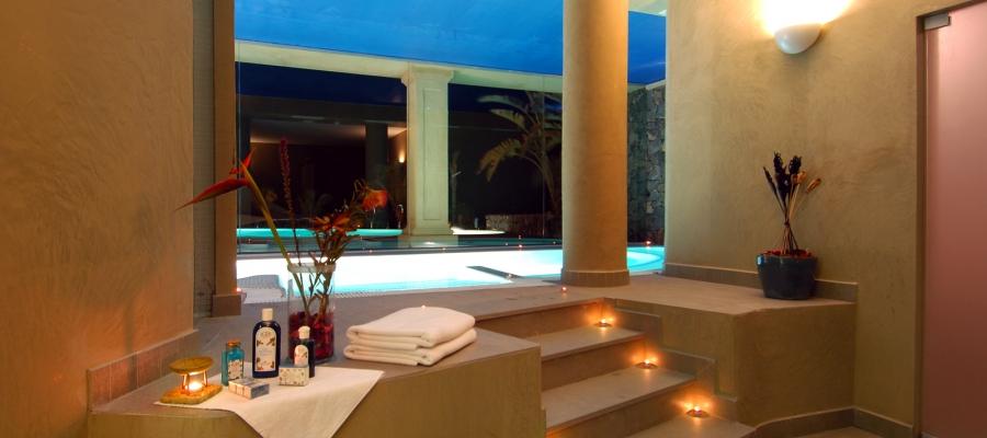 Servizi Hotel Tenerife South Plantation - Vincci Hoteles - Spa