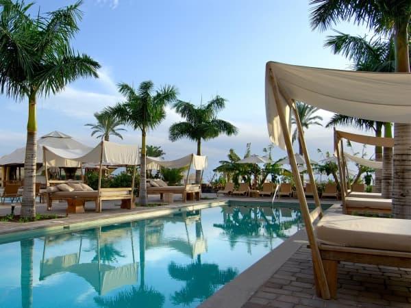 Luxurious - Vincci Hoteles
