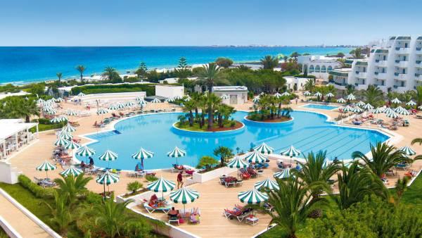 Vincci El Mansour 4* - Vincci Hoteles - Mahdia