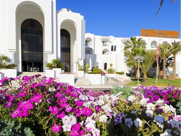 Helios Beach Hotel Djerba - Vincci Hoteles
